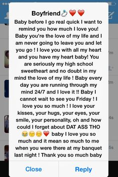 long sweet message for him tagalog