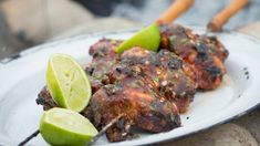 Bertus Basson and Justin Bonella spicy chicken wings Spicy Wings, Chicken Wings Spicy, Bbq Wings, Honey Chicken, Chicken Skewers, Tandoori Chicken, South African Recipes, Ethnic Recipes, Bon Appetit