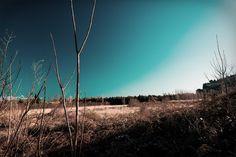 Kakumei - « Prairie » - #packshot #landscape #photoart #freebies