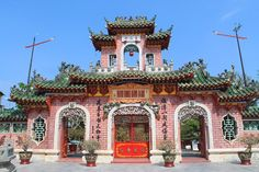 Things to Do Hoi An Vietnam - Assembly Halls and Old Houses