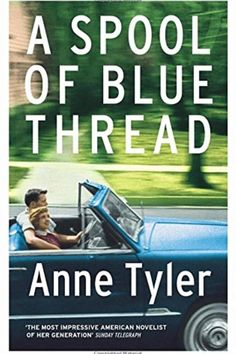 A Spool of Blue Thre