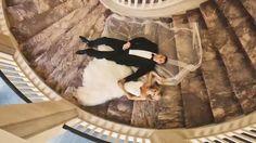 Zdjęcia ślubne nie musza być nudne – sesja ślubna na zamku