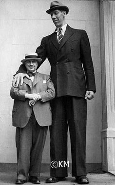 tallest people in the world | Top 10 of Everything