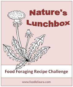 From ground to plate and all the wonderful cooking stages in between, Foodie Laura loves local food Lunch Box Recipes, Gf Recipes, Cheese Tarts, Wild Edibles, Food Challenge, Fun Hobbies, Survival Food, Elderflower