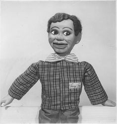 Photograph - L. J. Sterne Doll Co., Gerry Gee Junior Doll, Melbourne, circa 1960