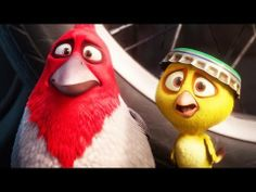 ▶ Rio 2 Trailer #3 2014 Movie - Official [HD] - YouTube