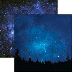 Outer Space: Under the Stars