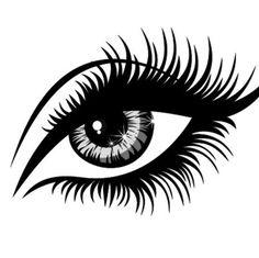 How to Achieve the False Eyelash Look?
