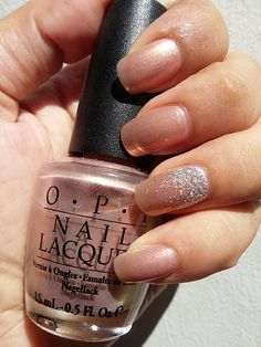 OPI Yokohama Collection Sweet Love at Ferris Wheel