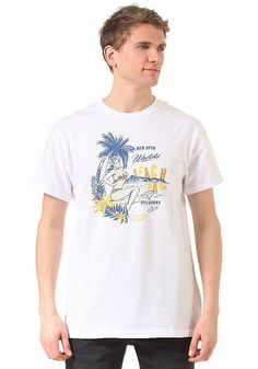 Waikiki Beach lässt grüßen und damit back to the roots! Mit dem Hula Shirt von Billabong bist Du der Geburtsstunde des Surfens ganz nah! Features: Rundhalsausschnitt, Frontprint, Logopatch, Regular Fit, HerstellerFarbe: eclipse,  Material: 100% Baumwolle...