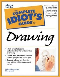 Complete Idiots Guide to Drawing