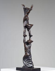 Sergio Bustamante, Joy II Bronze