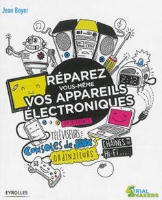 #cosiblog #DIY Réparez vous-même vous appareils électroniques http://wp.me/p3mqmW-1NZ