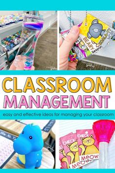 This post has so many fun, easy, and effective classroom management strategies! I think the time keeper idea is my favorite. But, the team captain tip is also great too! So many easy to implement ideas.