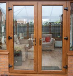 Upvc French Doors Doncaster Yorkshire External Pvc French Doors for measurements 1159 X 1200 Brown Upvc Sliding Patio Doors - Sometimes you don't require Interior Sliding French Doors, Upvc French Doors, Glass French Doors, French Doors Patio, Interior Barn Doors, French Patio, Glass Doors, Wood French Doors Exterior, Double Patio Doors