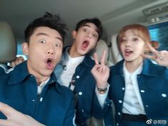 "NCT LUCAS(루카스) on Instagram: ""[SNS] 190221 郑恺 (Zheng Kai)'s Weibo update with Lucas & Yuqi • • -na #Lucas #Yukhei #루카스 #黃旭熙 ________________________________________ #엔시티…"" Lucas Nct, Keep Running, Running Man, Fandom Kpop, Kpop Couples, Funny Kpop Memes, Romance, Set Me Free, Kdrama Actors"