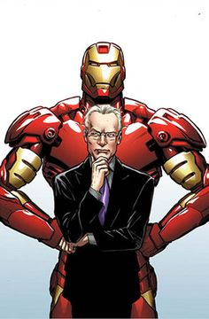 'Project Runway' judge Tim Gunn gets Marvel Comics treatment, help from Iron Man in new comic New Iron Man, Iron Man Suit, Iron Man Armor, Tim Gunn, Marvel Dc, Marvel Comics, Millie The Model, Superhero Fashion, Ironman