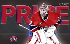 Carey Price 80 Montreal Canadiens, Hockey Goalie, Captain America, Photo Ideas, Superhero, Sports, Inspiration, Hs Sports, Biblical Inspiration