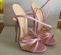 Stilettos, Pumps, Stiletto Heels, Shoes Heels, Buy Shoes, Ankle Straps, Ankle Strap Sandals, Heeled Sandals, Giuseppe Zanotti Heels