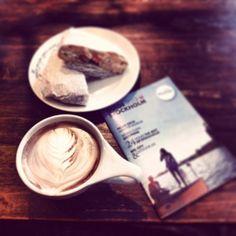 hillis_ via Instagram | Kahvipannun taikaa -kuvakisa