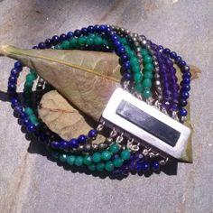 Diseño exclusivo de pulseras Bracelets, Bangle Bracelets, Jewels, Bracelet, Arm Bracelets, Bangle, Bangles, Anklets
