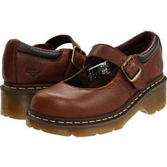 Dr. Martens Annalisa Mary Jane