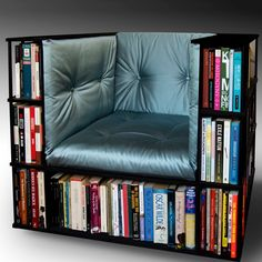 Fancy - Library Chair