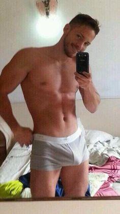 boner bulge