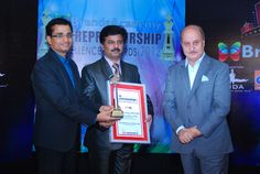 Mr. Kailash Katkar (MD & CEO)  and  Mr. Sanjay Katkar (CTO), Founder Directors, Quickheal Technologies Pvt. Ltd.