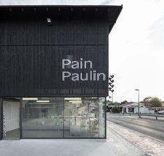Pain Paulin – Ciguë
