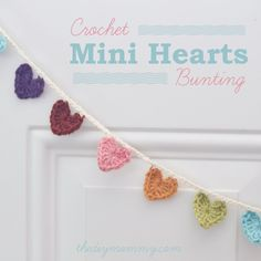 The Sweetest Valentine Banner You'll Ever Make
