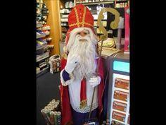 Sinterklaas etalage 19