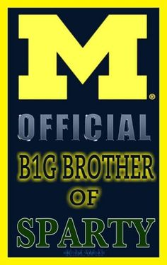 Basketball For Kids University Of Michigan Basketball, Colleges In Michigan, University Of Miami Hurricanes, Michigan Wolverines Football, U Of M Football, Football Images, College Football, Michigan Go Blue, State Of Michigan