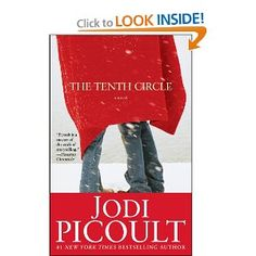 Definitely one of my favorite Jodi Picoult books