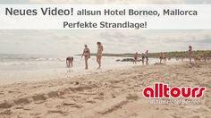 allsun Hotel Borneo, Mallorca/Cala Millor