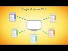 ¿Qué es RSS?