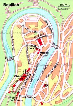 14 TopRated Tourist Attractions in Namur PlanetWare belgium