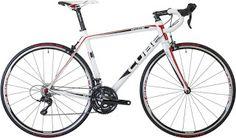 Ireland's Premier Online Bicycle Register: Stolen Bike - Cube Peloton Pro Compact
