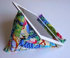 claire turpin design: IPAD PILLOW TUTORIAL