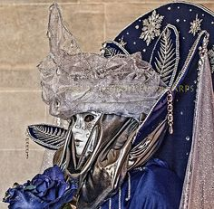 RPS Venice: Carnival Costumes   Flickr - Photo Sharing!