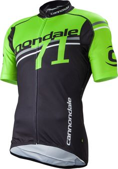 Cannondale Fitted Team 71 Jersey
