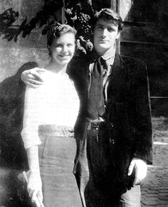 """""""Sylvia Plath and Ted Hughes on honeymoon in Paris... in any age, their story 'would be a chapter torn from the playbook of romantic tragedy'. Photograph: Alamy Stock Photo"""" from The 100 best nonfiction books: No 4 – Birthday Letters by Ted Hughes (1998)"""