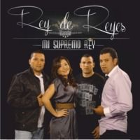 Mi Supremo Rey by Rey de Reyes Banda on SoundCloud
