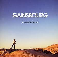 Gainsbourg does reggae