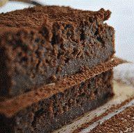 Brownies de chocolate e banana | SAPO Lifestyle