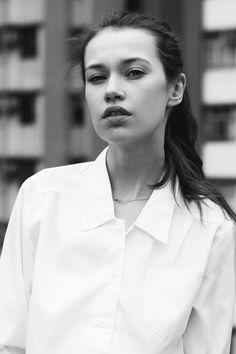 Katya @Mission Models HK by Katia BDR www.katiabdr.fr