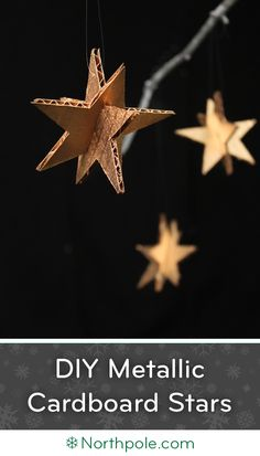 Christmas Stage Design, Christmas Star, Christmas Crafts For Kids, Diy Christmas Ornaments, Christmas Decorations, Easy Decorations, Prom Backdrops, Ramadan Crafts, Festive Crafts