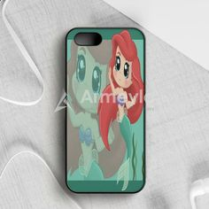 Disney Princess Ariel And Her Sisters The Little Mermaid iPhone 5|5S|SE Case | armeyla.com