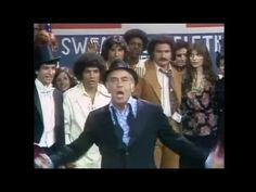 Welcome Back Kotter woodman show - YouTube
