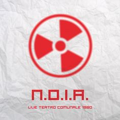 DEFR002 N.O.I.A. -  Live at Teatro Comunale * Cervia (Italy) 1980 by N.O.I.A. Records | Free Listening on SoundCloud